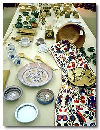 Images of handicraft
